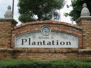 Plantation Bankruptcy