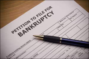 Fort Lauderdale, Fl. 33325 Bankruptcy Petition