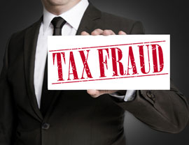 IRS Notice of Email Fraud Fort Lauderdale