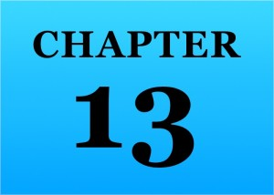 Chapter 13 bankruptcy image