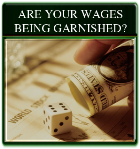 Fort Lauderdale Stop Wage Garnishment